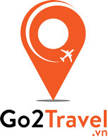 Logo GO2 Travel